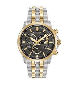 Citizen® Men's Eco-Drive Super Titanium Watch