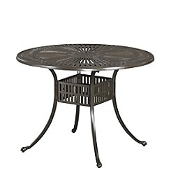 Home Styles® Largo Round Outdoor Dining Table