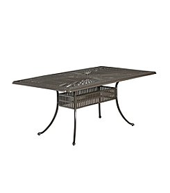 Home Styles® Largo Rectangular Outdoor Dining Table