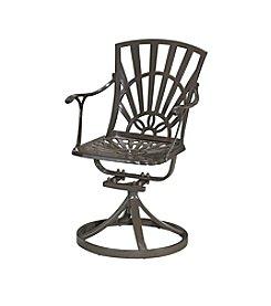 Home Styles® Largo Swivel Chair