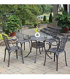 Home Styles® Largo 5-pc. Straight Legged Dining Set