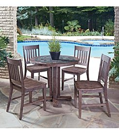 Home Styles® Morocco 5-pc. Dining Set