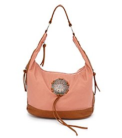 GAL Medallion Hobo