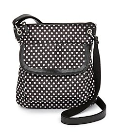 GAL Nylon Pocket Crossbody