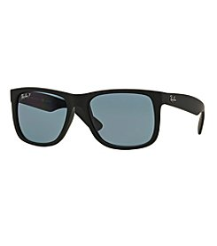 Ray-Ban® Justin Rectangle Sunglasses