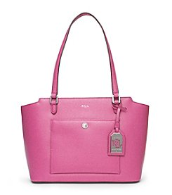Lauren Ralph Lauren® Newbury Pocket Shopper