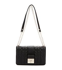 GUESS Kalen Convertible Flap Crossbody