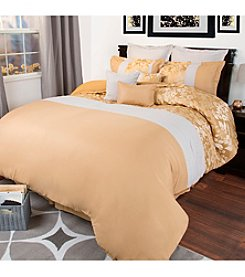 Lavish Home Avia Comforter Set