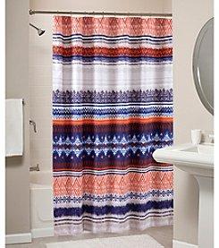 Greenland Home® Urban Boho Shower Curtain