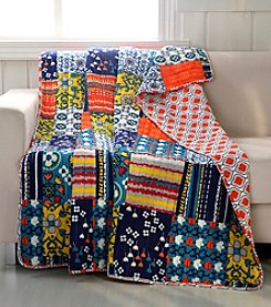 Greenland Home® Arianna Throw