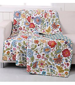 Greenland Home® Astoria Throw