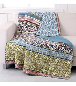 Greenland Home® Shangri-La Throw