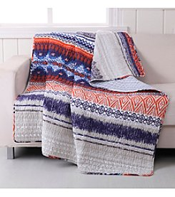Greenland Home® Urban Boho Throw