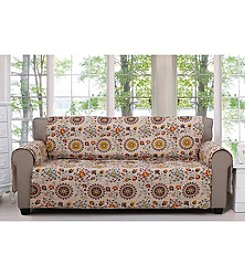 Greenland Home® Andorra Loveseat or Sofa Slipcover