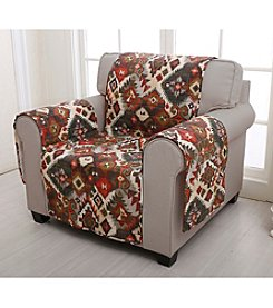 Greenland Home® Folk Festival Chair Slipcover