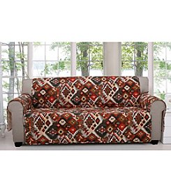 Greenland Home® Folk Festival Loveseat or Sofa Slipcover