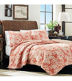Tommy Bahama® Orchid Retreat Quilt Collection