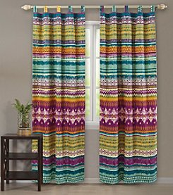Greenland Home® Southwest Window Curtain