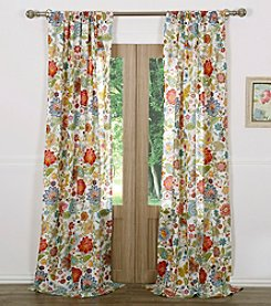 Greenland Home® Astoria Window Curtain