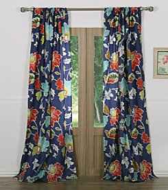Greenland Home® Phoebe Window Curtain