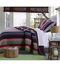 Greenland Home® Marley Quilt Set