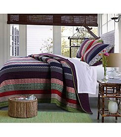 Greenland Home® Marley Quilt Set