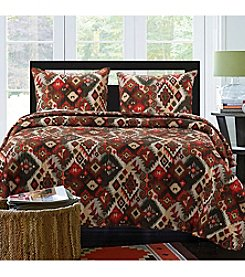 Greenland Home® Folk Festival Quilt Set