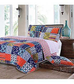 Greenland Home® Arianna Quilt Set