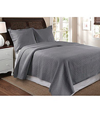 Greenland Home® Vashon Quilt Set