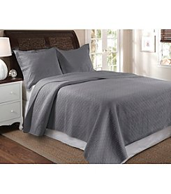 Greenland Home® Vashon Quilt Set