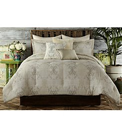 Tracy Porter® Gigi Tan Bedding Collection