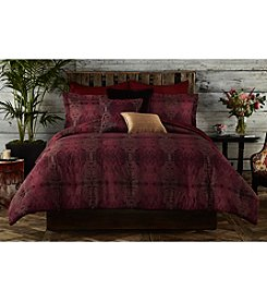 Tracy Porter® Gigi Red Bedding Collection