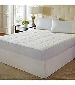 Pure Rest™ Premier Quilted Memory Foam Mattress Pad
