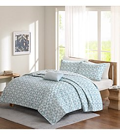 Madison Park™ Pure Alexa 4-pc. Coverlet Set