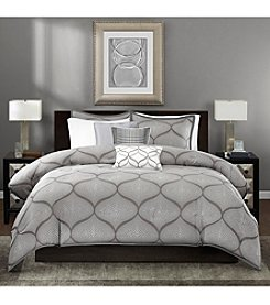 Madison Park™ Amara 6-pc. Duvet Set