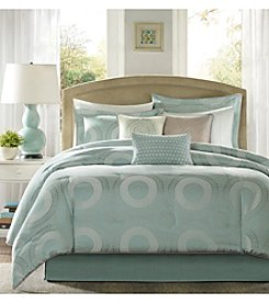 Madison Park™ Baxter 6-pc. Duvet Set
