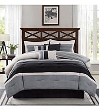 Madison Park™ Collins 7-pc. Comforter Set