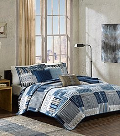 Madison Park™ Dawson 6-pc. Coverlet Set