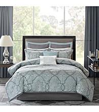Madison Park™ Lavine 12-pc. Comforter Set