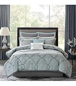 Madison Park™ Lavine 12-pc. Comforter Set