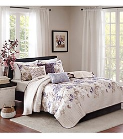 Madison Park™ Luna 6-pc. Coverlet Set