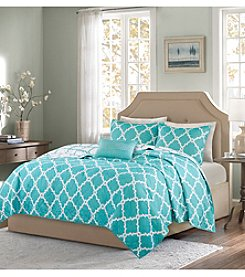 Madison Park™ Essentials Merritt 4-pc. Coverlet Set