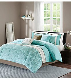 Madison Park™ Phoebe 7-pc. Comforter Set