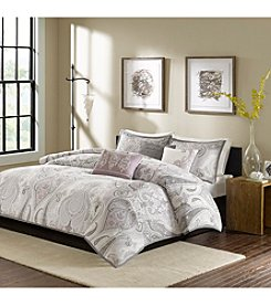 Madison Park® Samir 6-pc. Duvet Set