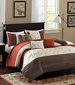 Madison Park® Serene 7-pc. Comforter Set