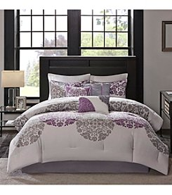 Madison Park® Sydney 7-pc. Comforter Set