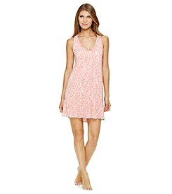 Ellen Tracy® Sleeveless Nightgown