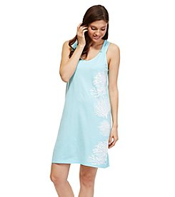 Nautica® Sleeveless Nightgown