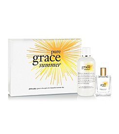 philosophy® Pure Grace Summer Limited Edition Gift Set