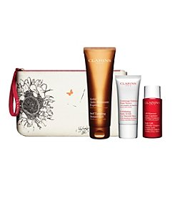 Clarins Self Tanning Set (A $53 Value)